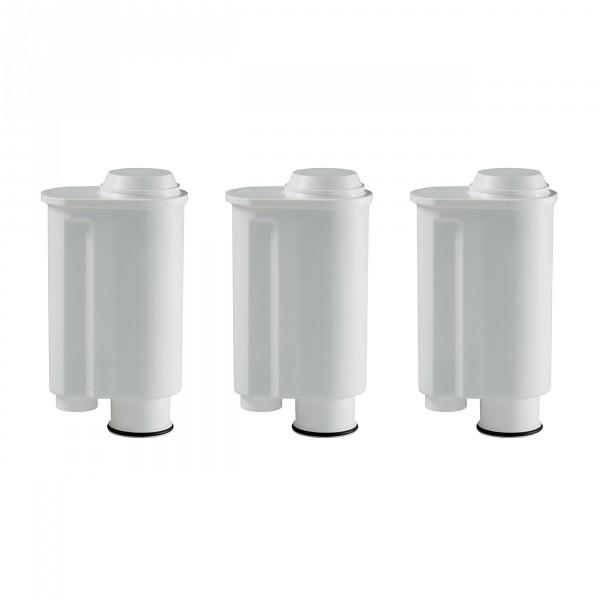 3 Wasserfilterpatronen geeignet für Saeco Philips Intenza Kaffeemaschinen