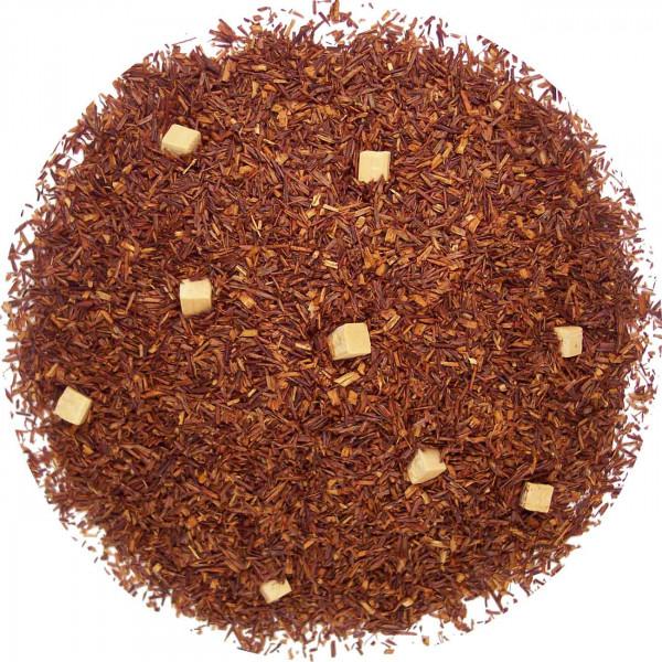 Karamell - aromatisierter Rooibos/Rooibush