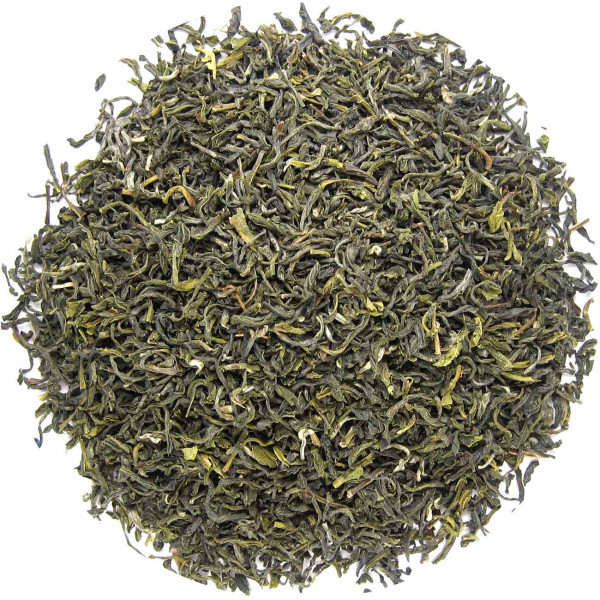 Assam Green Fancy TGFOP1 - 1 kg