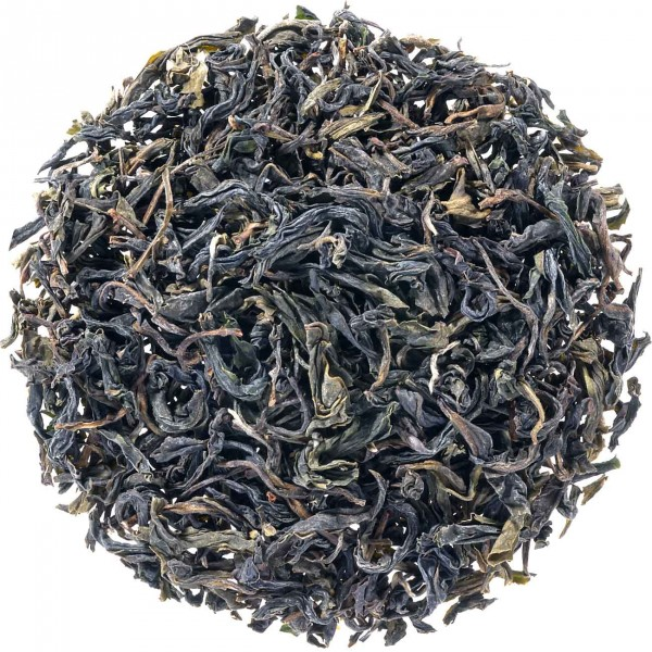 Bio Java Green Halimun Mountain Tea