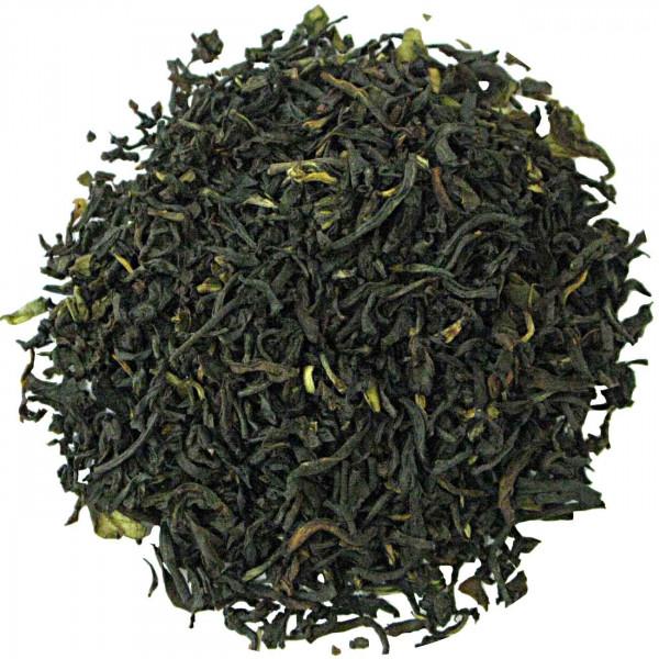 Ostfriesen-Sahne - aromatisierter Schwarztee