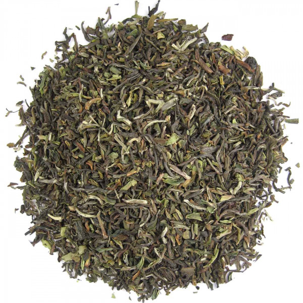 Darjeeling Concorde First Flush