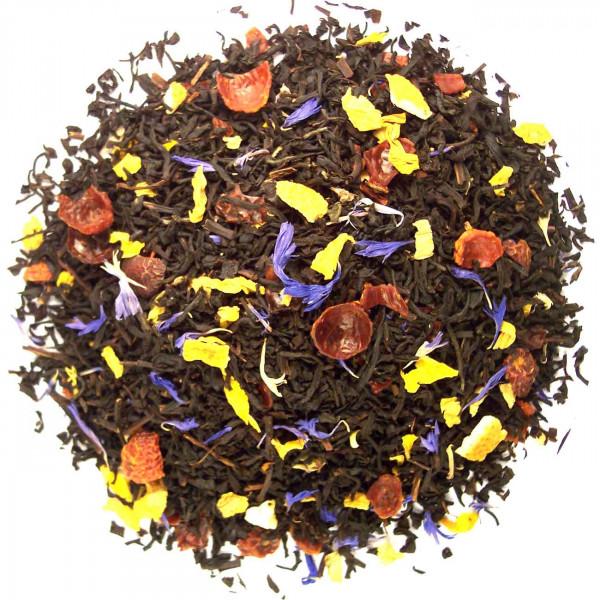 Herbst Mischung - aromatisierter Schwarztee