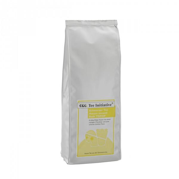 Assam TGFOP Tee Initiative 500 g