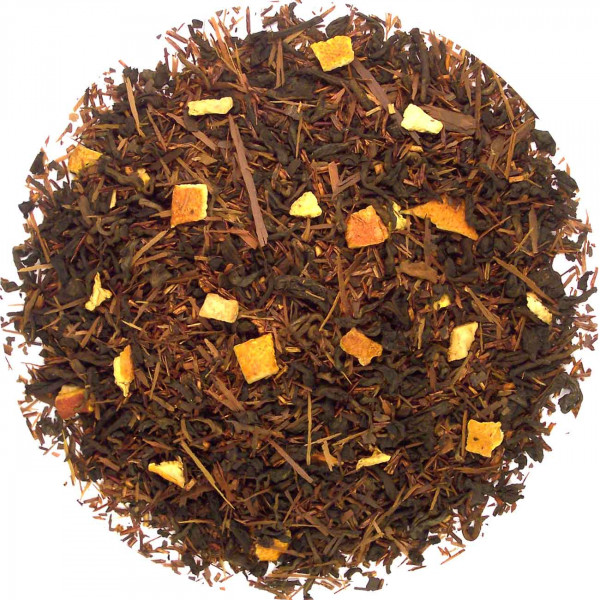 Orange Pu-Erh Royal