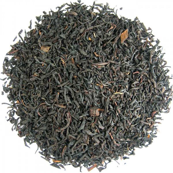 Vanille Superior - aromatisierter Schwarztee