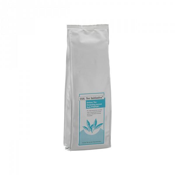 Darjeeling grün SF FTGFOP-1 Tee Initiative® 250g