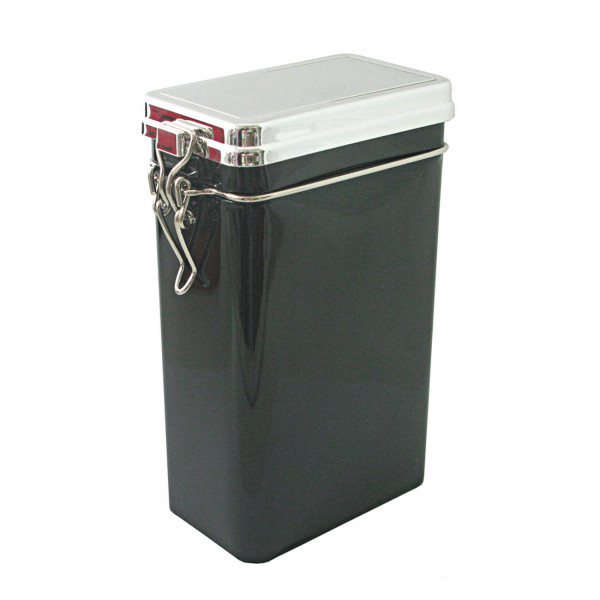 Schwarze-Metallic Dose 250 g