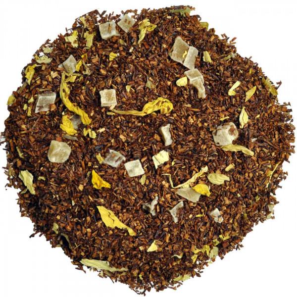 Junge Mango - aromatisierter Rooibos/Rooibush