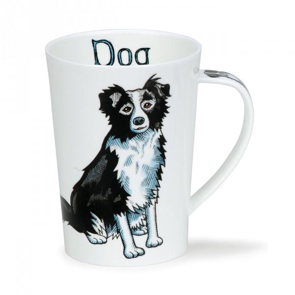 DUNOON Becher Argyll Dog