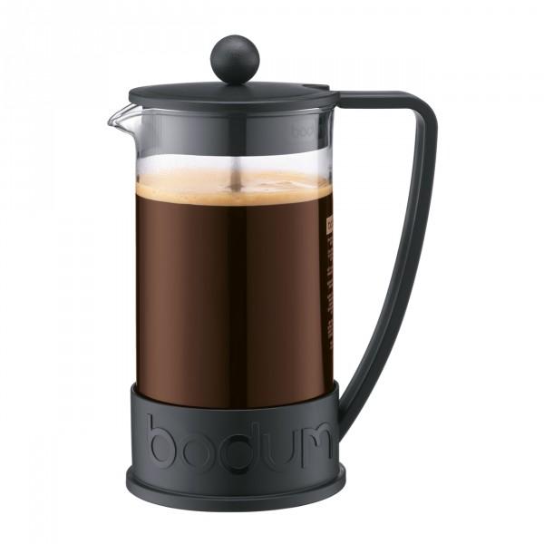 BODUM Kaffeebereiter Brazil 1,0 l