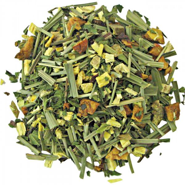 Sweet Mint - aromatisierter Kräutertee