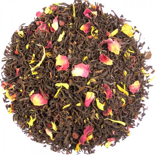 Tea for 2 - aromatisierter Schwarztee