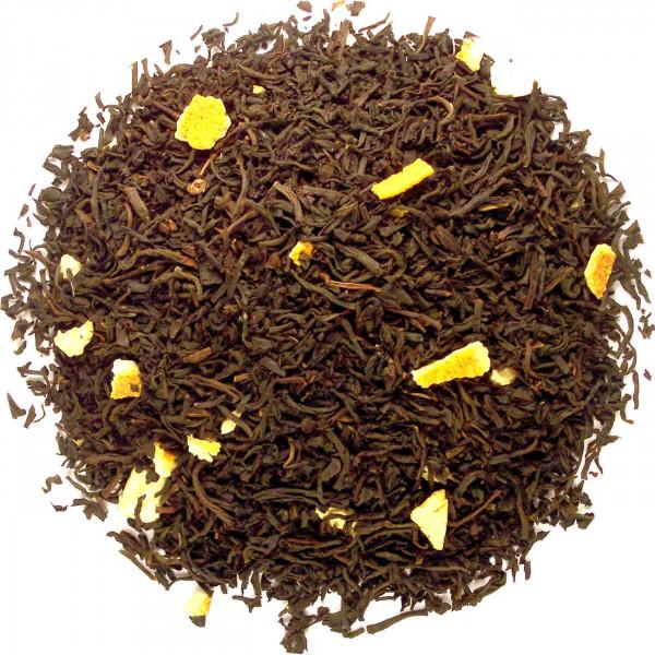 Lady's Tea - aromatisierter Schwarztee