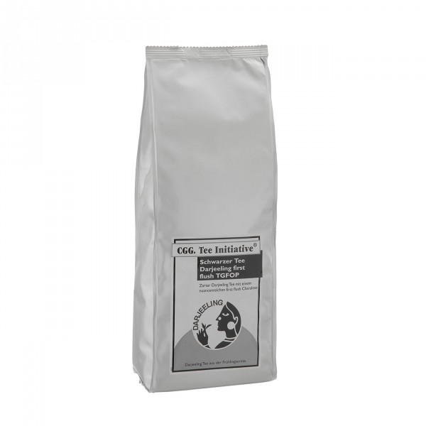 Darjeeling first flush TGFOP Tee Initiative® 500g
