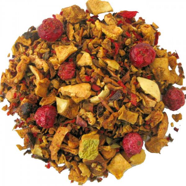 Granatäpfelchen - aromatisierter Früchtetee
