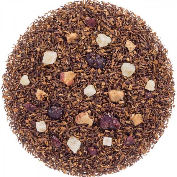 Prinz Saba - aromatisierter Rooibos / Rooibush