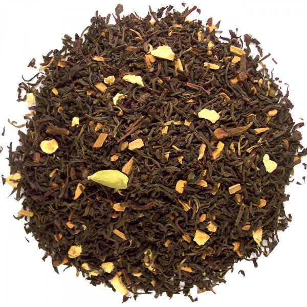 Bengalischer Chai Tee