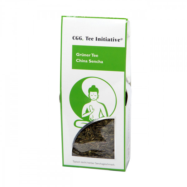 China Sencha Tee Initiative® 90g