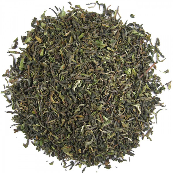 Darjeeling Sungma First Flush TGFOP1