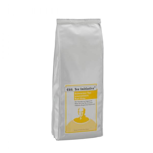 Earl Grey Tee Initiative 500 g