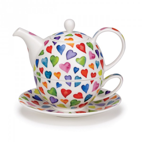 DUNOON Heart Tea 4 One