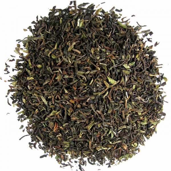 Darjeeling Tee Initiative® First Flush TGFOP 90g