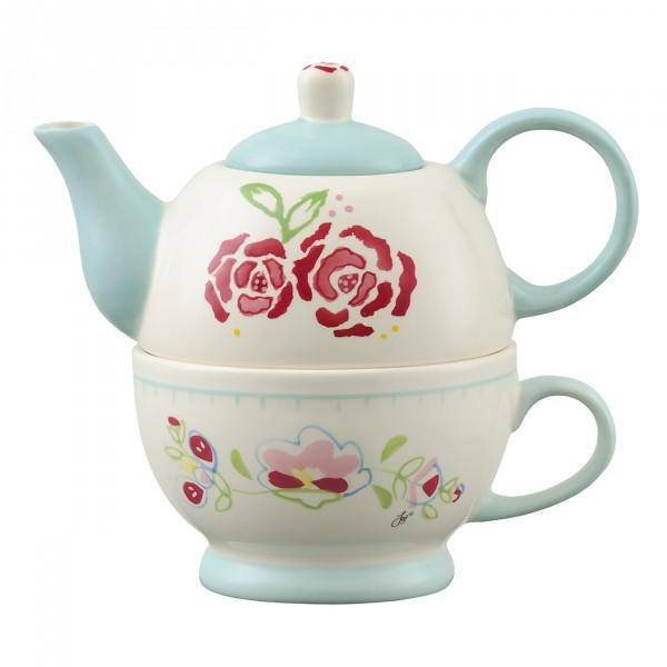 Tea for one C`est la vie 0,45l