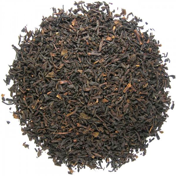 Entkoffeinierter Ceylon Blatt-Tee