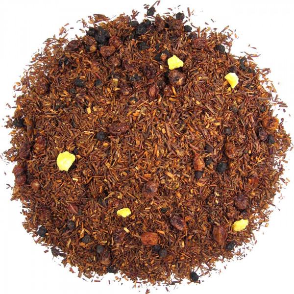 Sanddorn-Orange - aromatisierter Rooibush