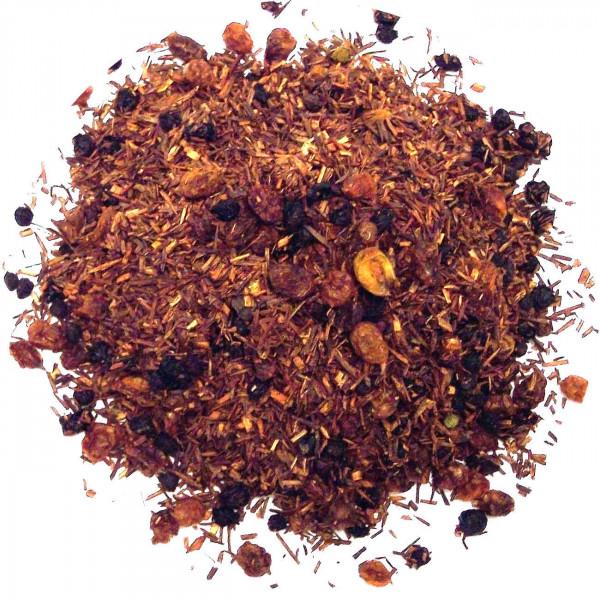 Sanddorn - aromatisierter Rooibush