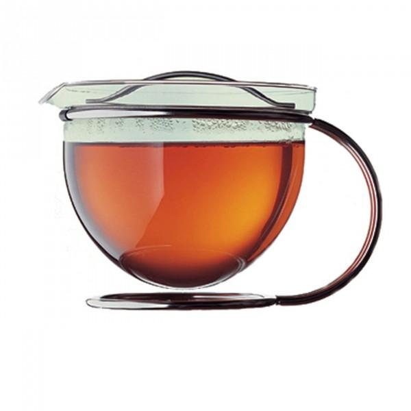 MONO Teekanne 1,5 l mit Gestell